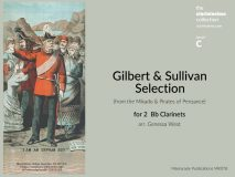 Gilbert & Sullivan Selection